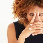 Leiden Sie an Angstneurose Symptomen?