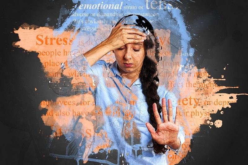 Symptome der Angstneurose – welche sind am häufigsten?