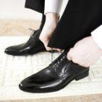 Top 5 beliebte Schuhe für Männer für Hochzeitssaisonen