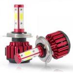 Warum sind LED Leuchten vorteilhafter?